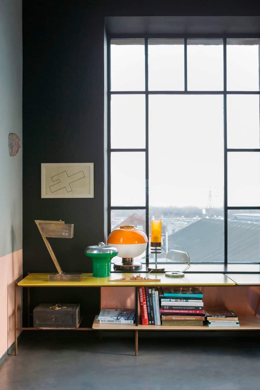 Loft House by A+Z Design Studio (10)
