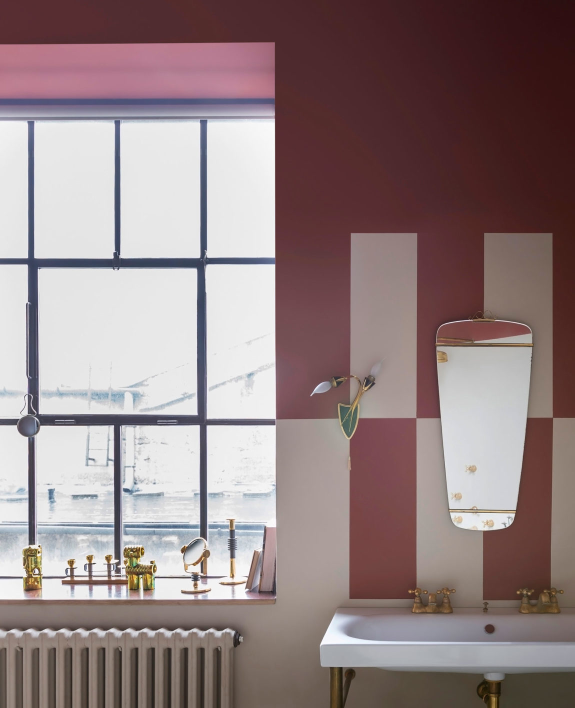 Loft House by A+Z Design Studio (16)
