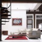 Loft Vieux Montreal by Manon Bélanger (2)