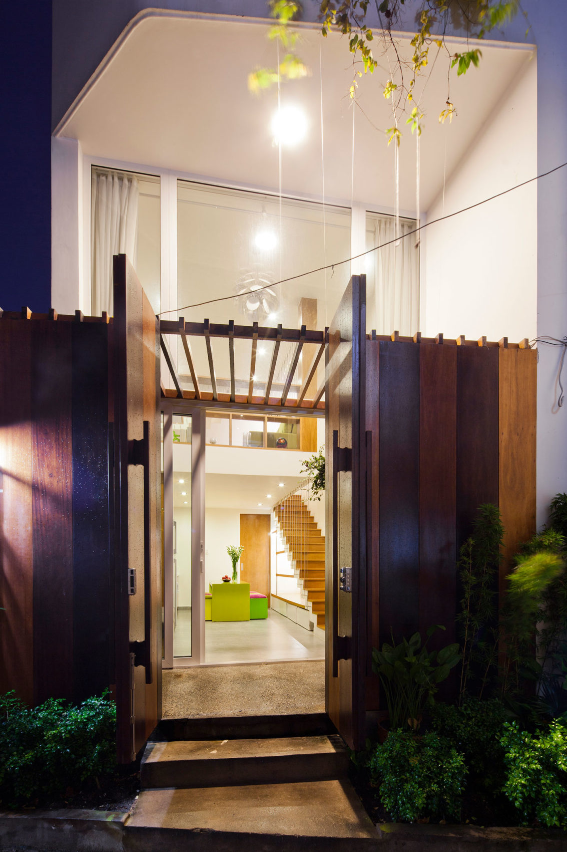 Micro Town House 4x8m by MM ++ ARCHITECTS (19)