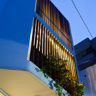 Micro Town House 4x8m by MM ++ ARCHITECTS (20)