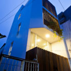 Micro Town House 4x8m by MM ++ ARCHITECTS (21)