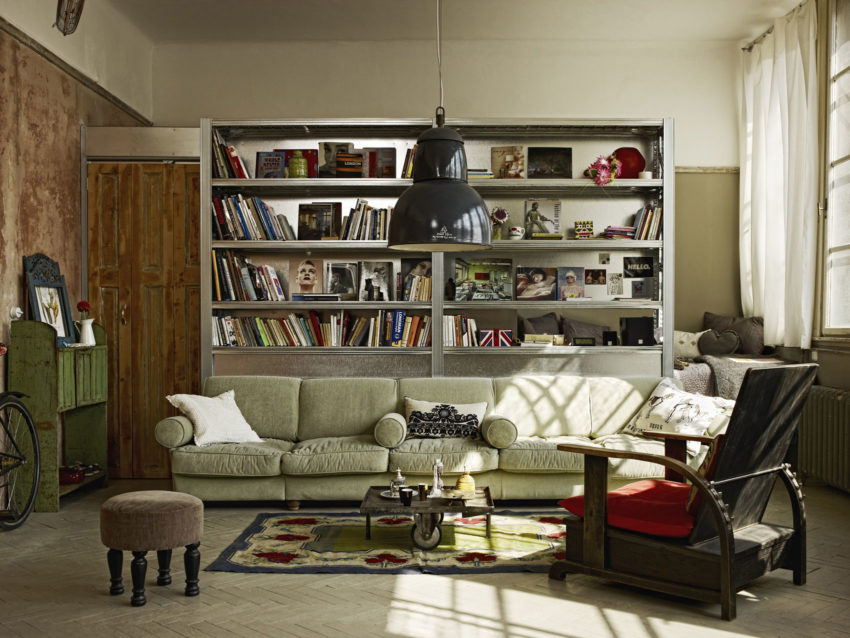 Miniloft by A+Z Design Studio (2)