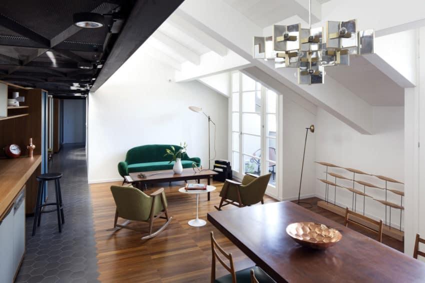 Moscova House by Studio GUM (1)