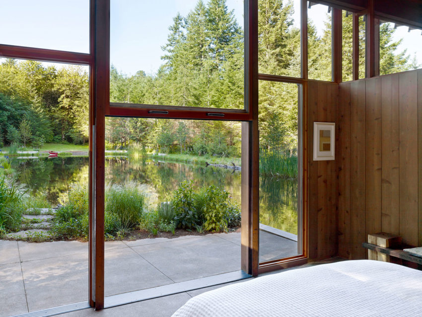 Newberg Residence by Cutler Anderson Architect (7)