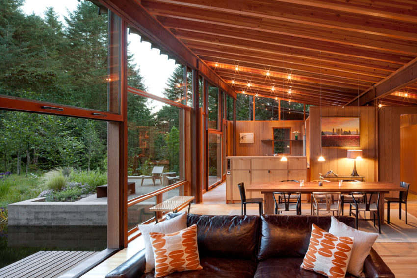 Newberg Residence by Cutler Anderson Architect (8)