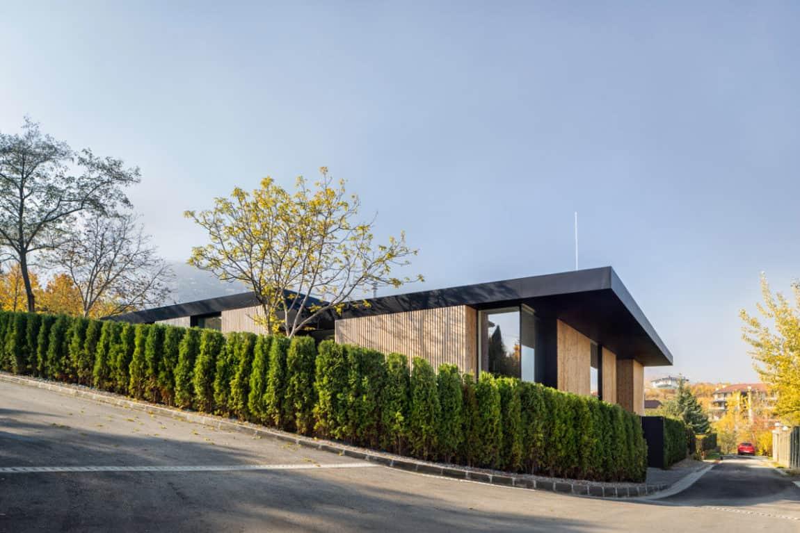 Pagoda House by I/O Architects (1)