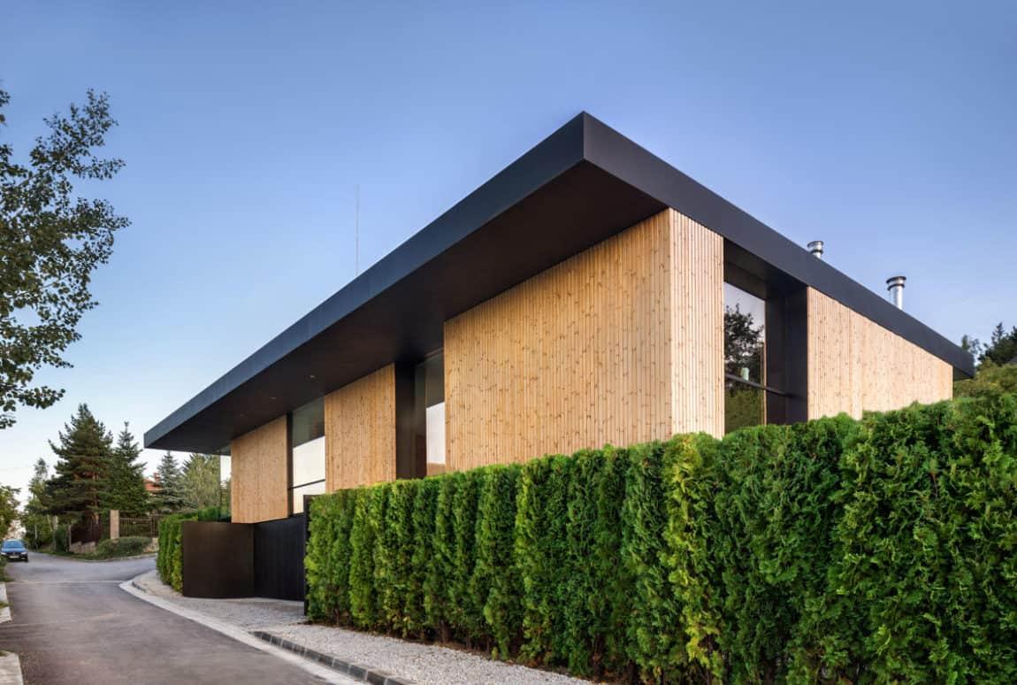 Pagoda House by I/O Architects (2)