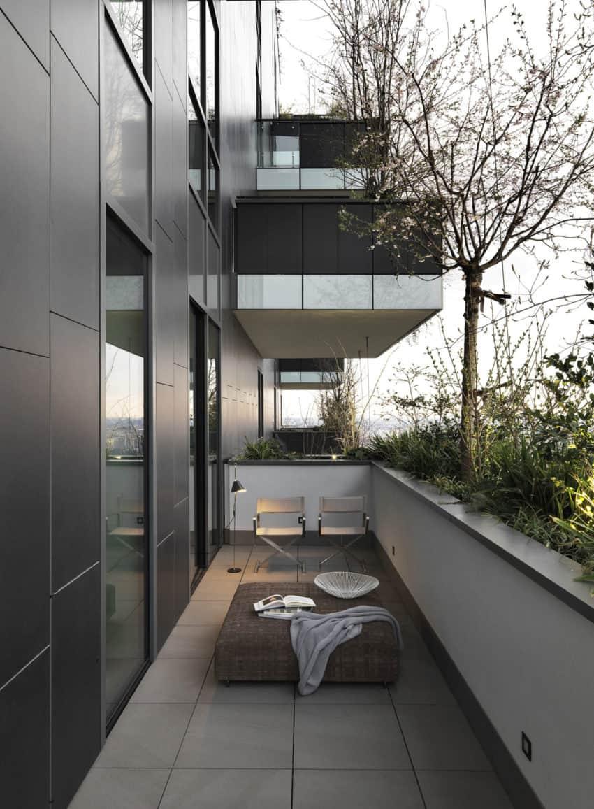 Penthouse at Bosco Verticale by Matteo Nunziati (1)