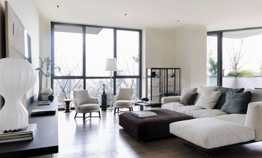 Penthouse at Bosco Verticale by Matteo Nunziati (2)