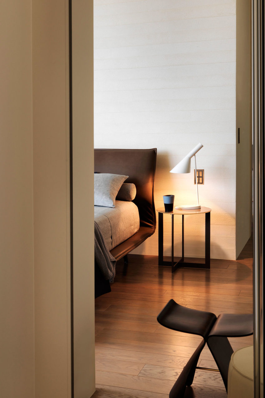 Penthouse at Bosco Verticale by Matteo Nunziati (11)