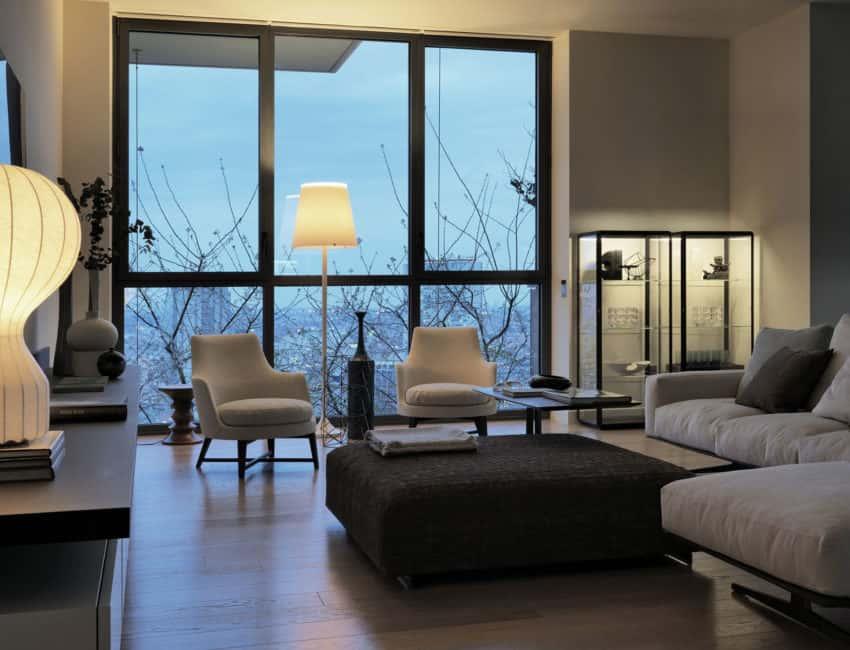 Penthouse at Bosco Verticale by Matteo Nunziati (13)