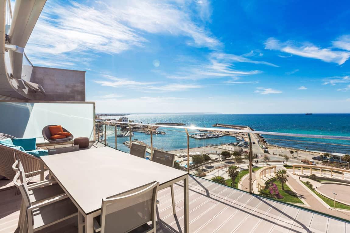 Penthouse in Mallorca by Bornelo Interior Design (2)