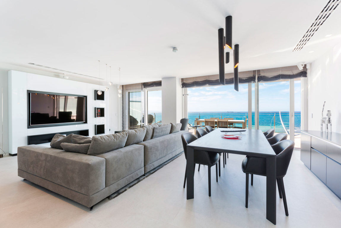 Penthouse in Mallorca by Bornelo Interior Design (5)