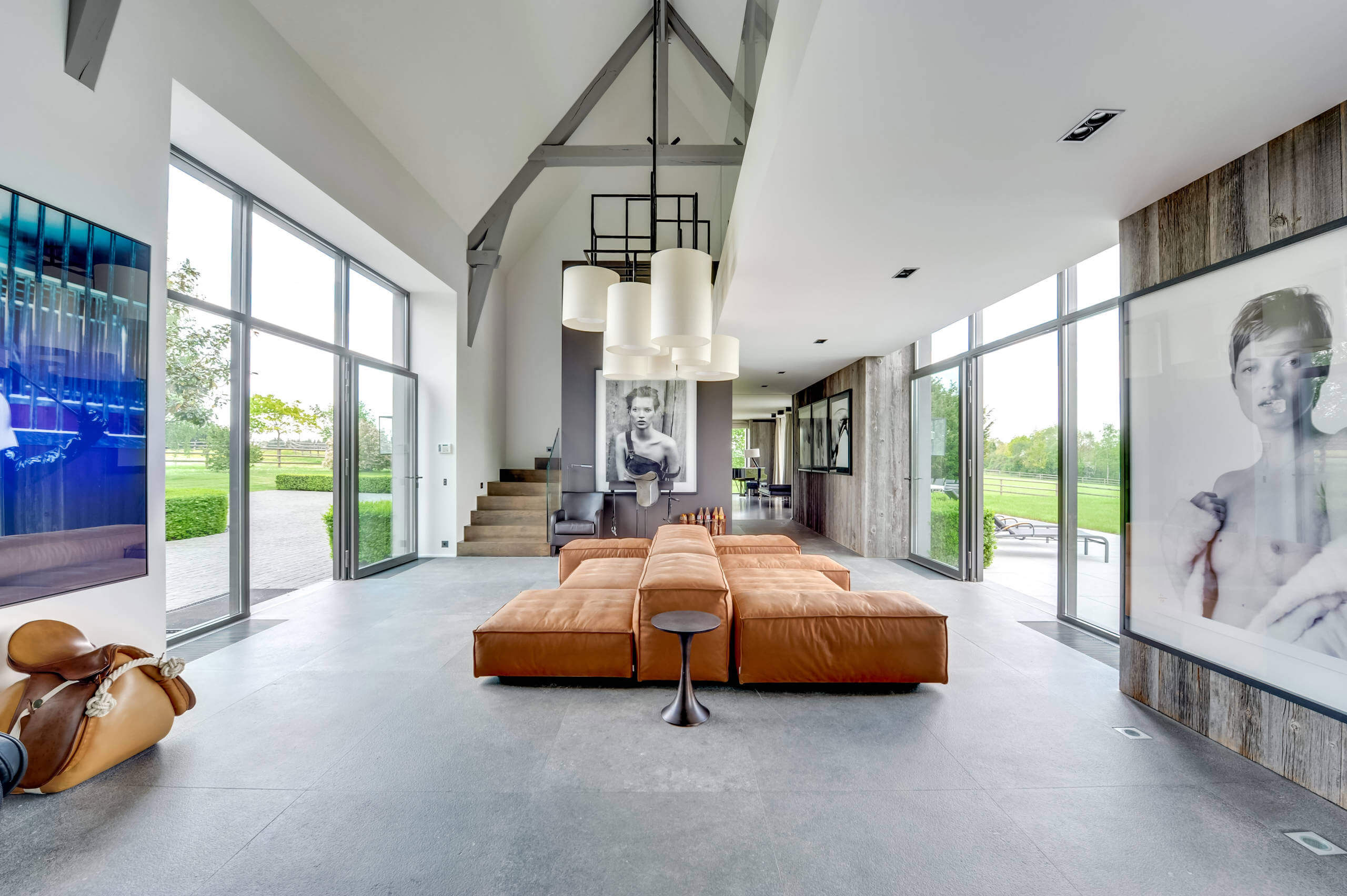 A Private Home in France Goes Up For Sale