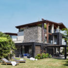 Private house by Christopher Ward Studio (1)