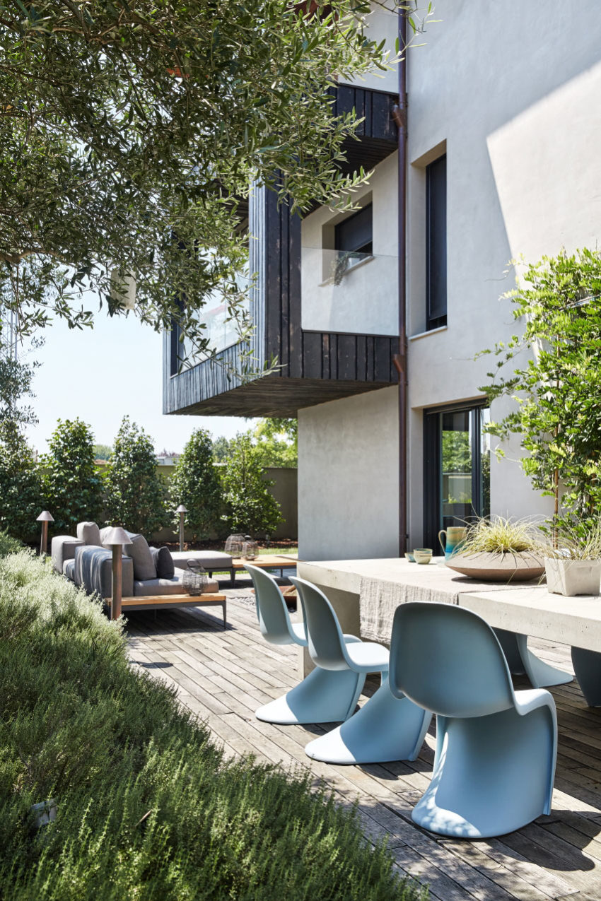Private house by Christopher Ward Studio (4)
