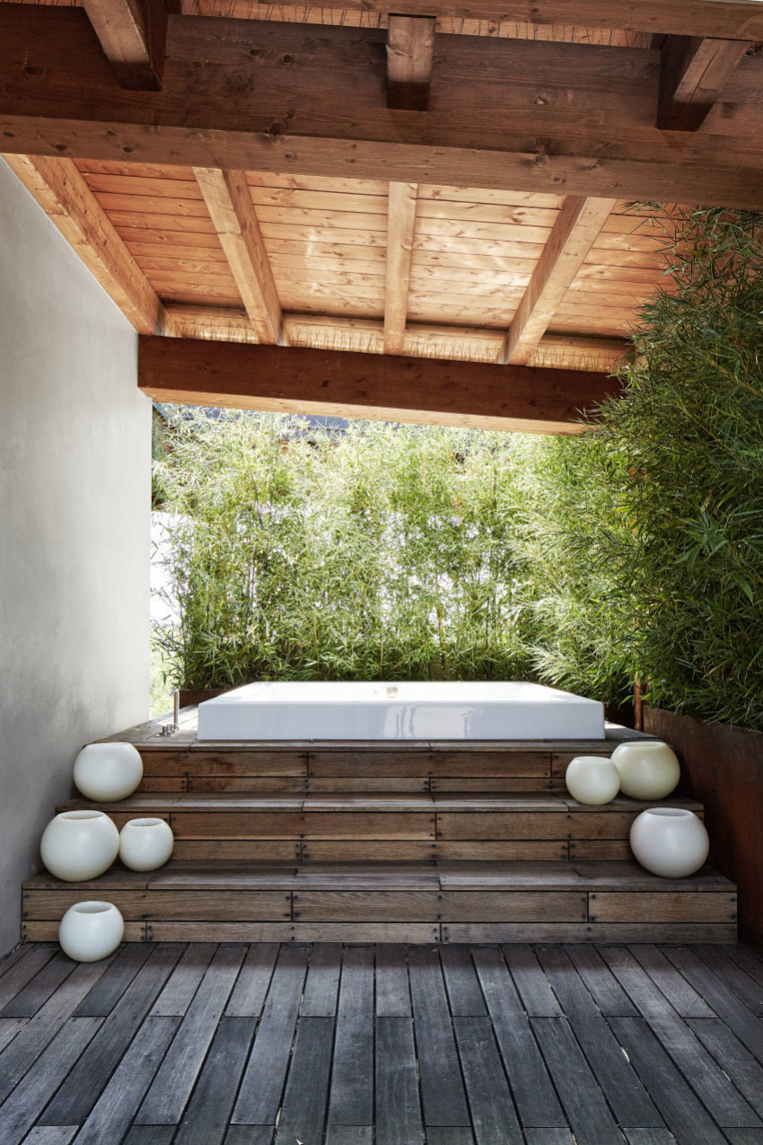 Private house by Christopher Ward Studio (9)