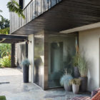 Private house by Christopher Ward Studio (11)