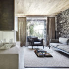 Private house by Christopher Ward Studio (13)