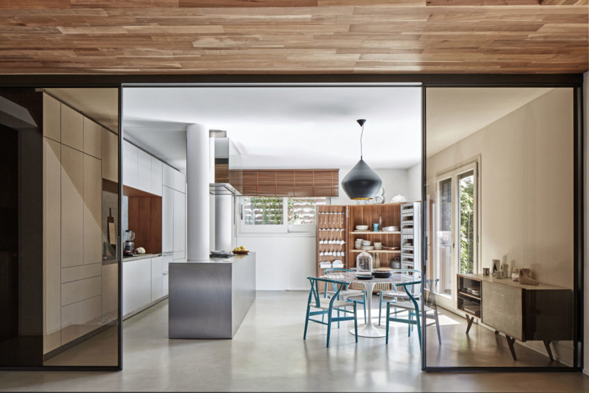 Private house by Christopher Ward Studio (19)
