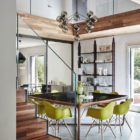 Private house by Christopher Ward Studio (26)