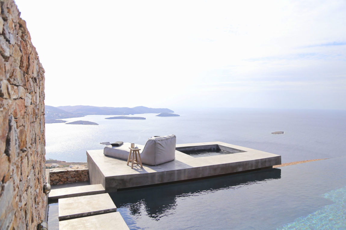 Residence in Syros I by Block722 (1)