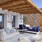 Residence in Syros I by Block722 (5)