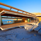 Rooiels Beach House by Elphick Proome Architects (11)