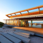 Rooiels Beach House by Elphick Proome Architects (12)