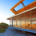 Rooiels Beach House by Elphick Proome Architects (13)