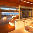 Rooiels Beach House by Elphick Proome Architects (23)