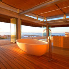 Rooiels Beach House by Elphick Proome Architects (24)