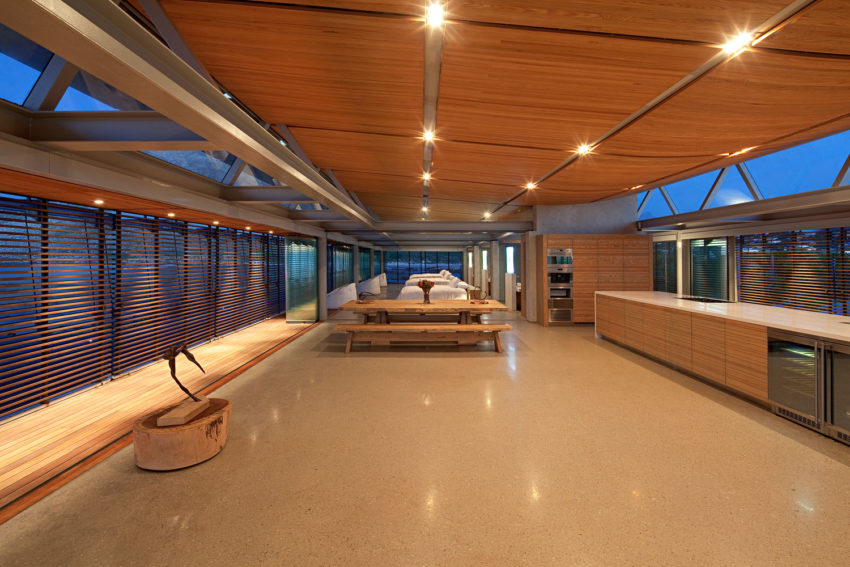 Rooiels Beach House by Elphick Proome Architects (25)