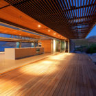 Rooiels Beach House by Elphick Proome Architects (26)