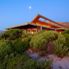 Rooiels Beach House by Elphick Proome Architects (31)