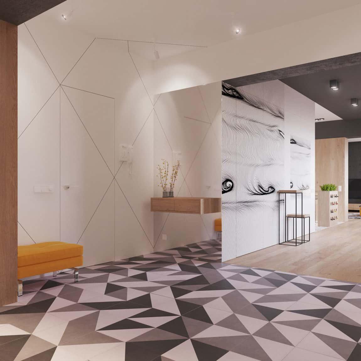 Scandinavian Inspiration by ZROBYM Architects (4)