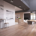 Scandinavian Inspiration by ZROBYM Architects (5)