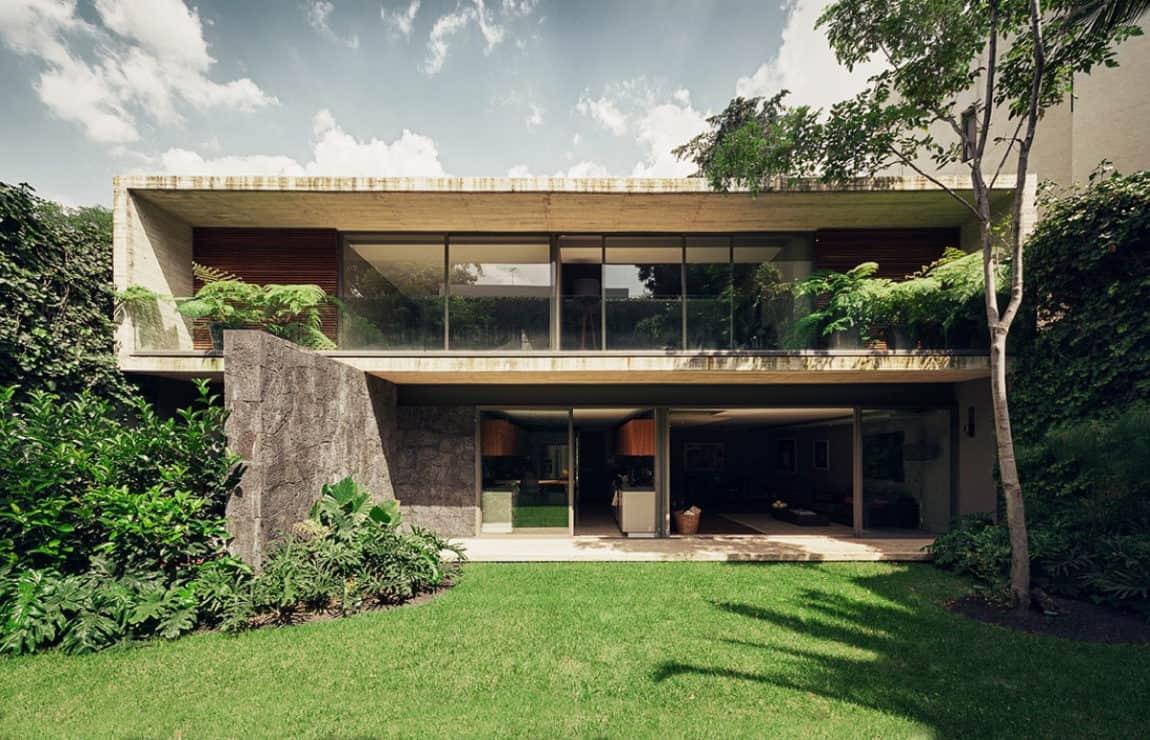 Sierra Fria by JJRR Arquitectura (1)