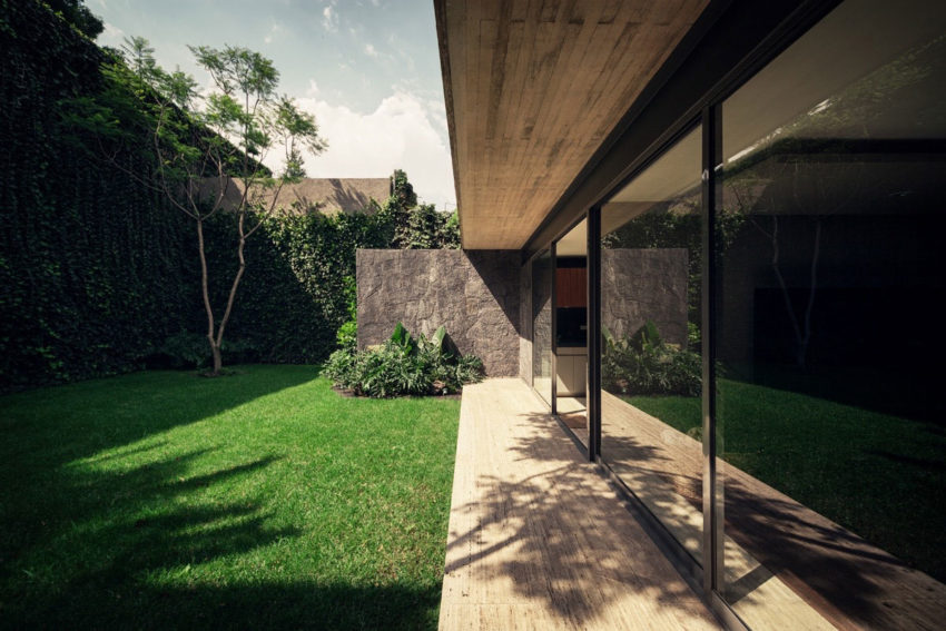 Sierra Fria by JJRR Arquitectura (2)