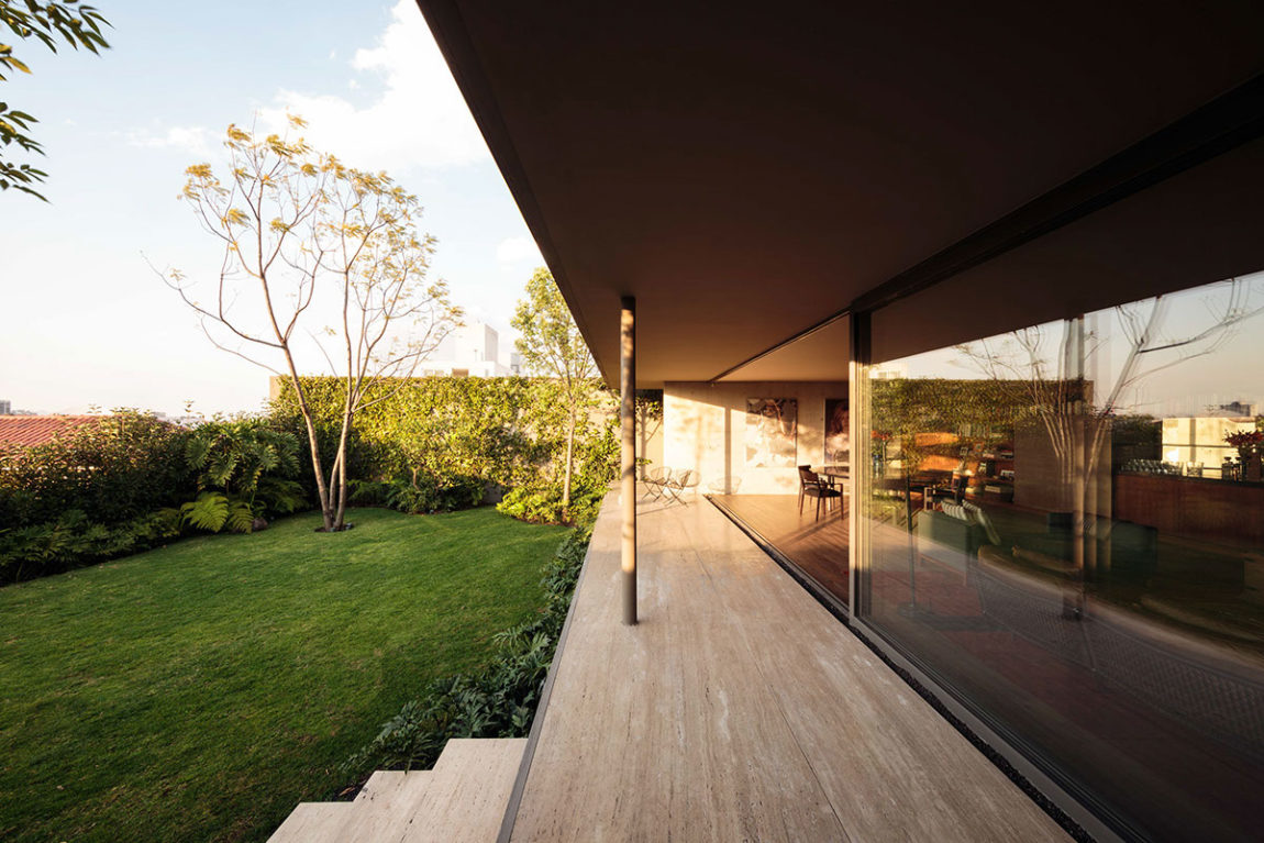 Sierra Fria by JJRR Arquitectura (4)