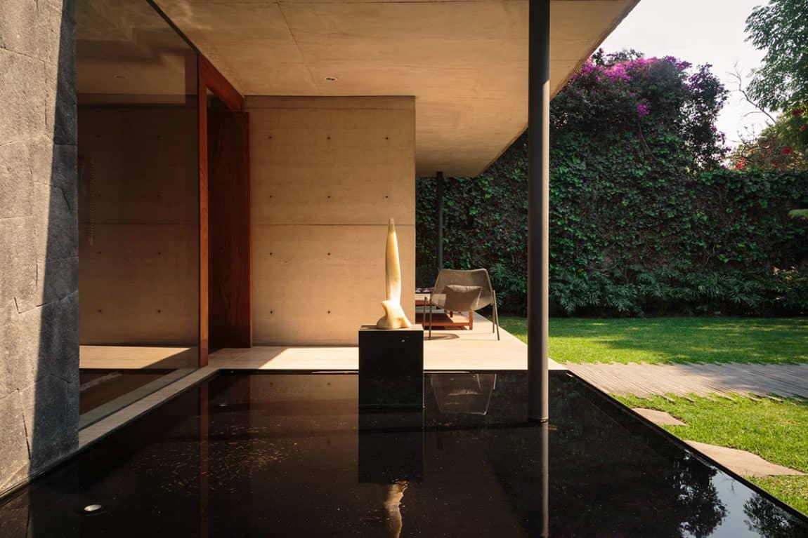 Sierra Fria by JJRR Arquitectura (7)