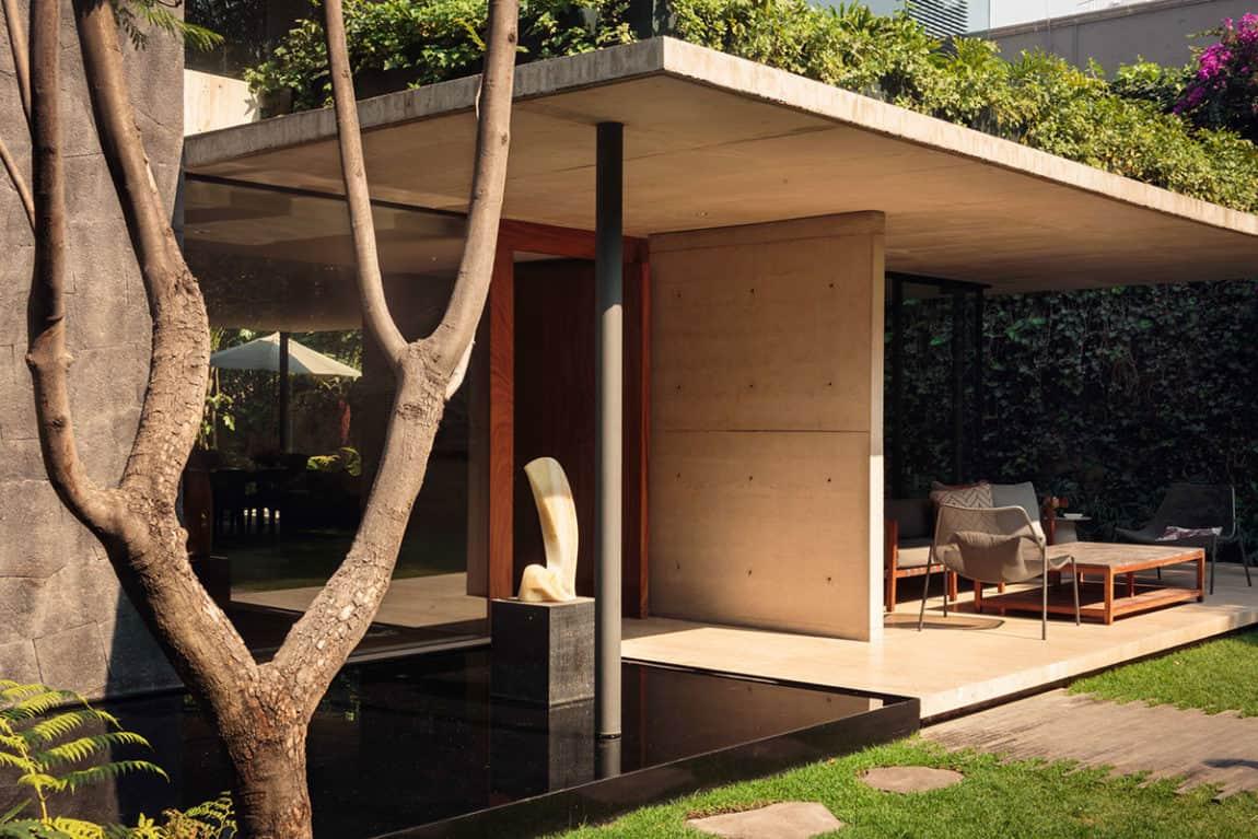 Sierra Fria by JJRR Arquitectura (8)