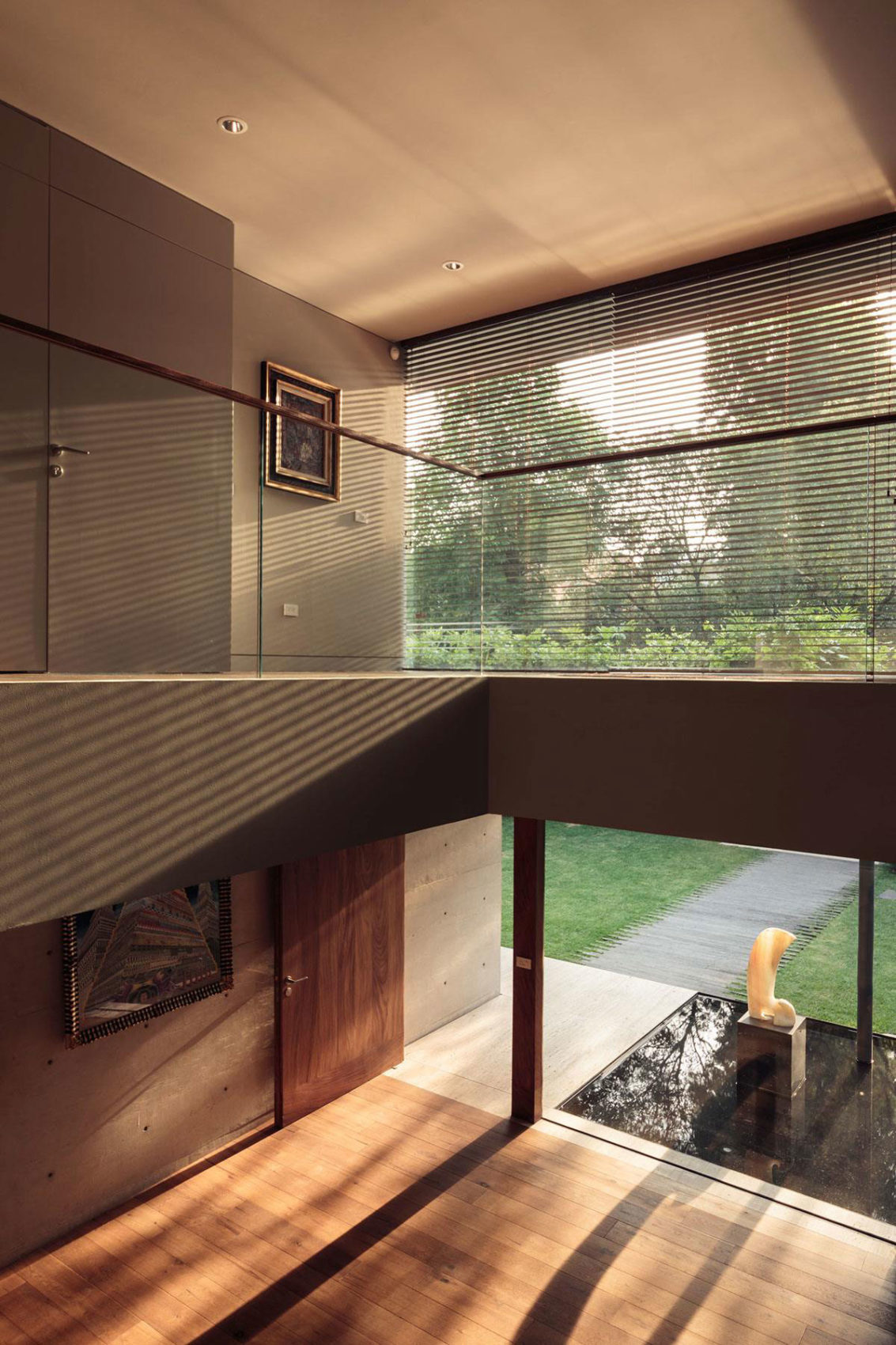 Sierra Fria by JJRR Arquitectura (11)