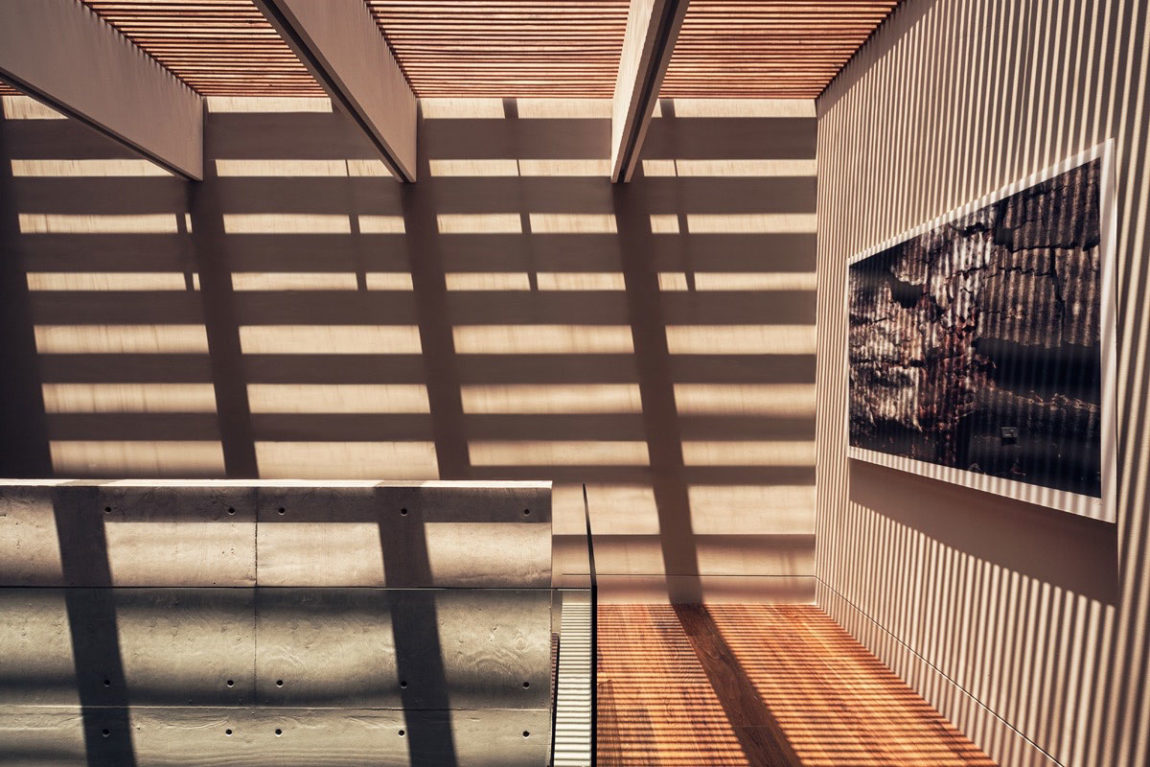 Sierra Fria by JJRR Arquitectura (17)
