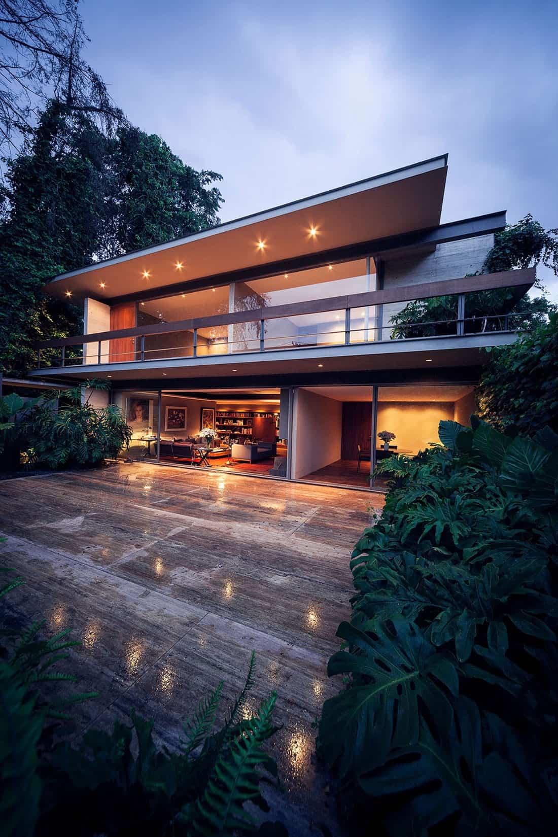 Sierra Fria by JJRR Arquitectura (28)