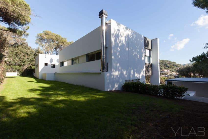 House Vallès Oriental by YLAB Arquitectos Barcelona (1)