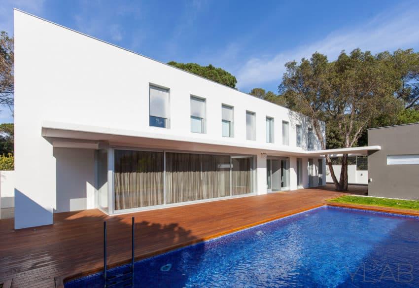 House Vallès Oriental by YLAB Arquitectos Barcelona (3)
