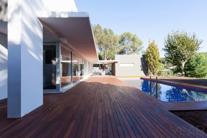 House Vallès Oriental by YLAB Arquitectos Barcelona (4)