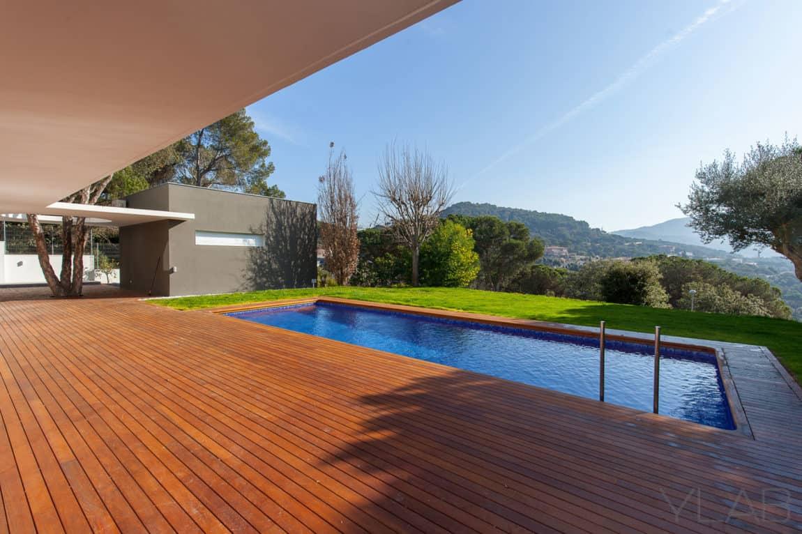 House Vallès Oriental by YLAB Arquitectos Barcelona (5)